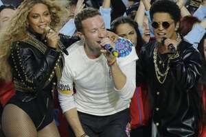Coldplay. Ugh. - Photo