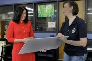 Grants help enrich Bethel school projects - Photo