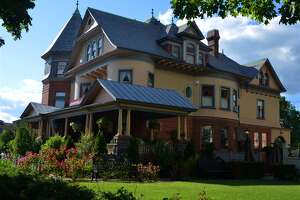 BedandBreakfast.com honors Saratoga Springs B&B - Photo