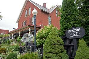 Saratoga Springs responds to Mouzon House suit - Photo