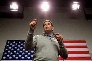 Rubio used to being a target, and he can take the heat - Photo