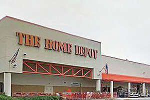 Home Depot shoplifting suspect flees after gun scare - Photo