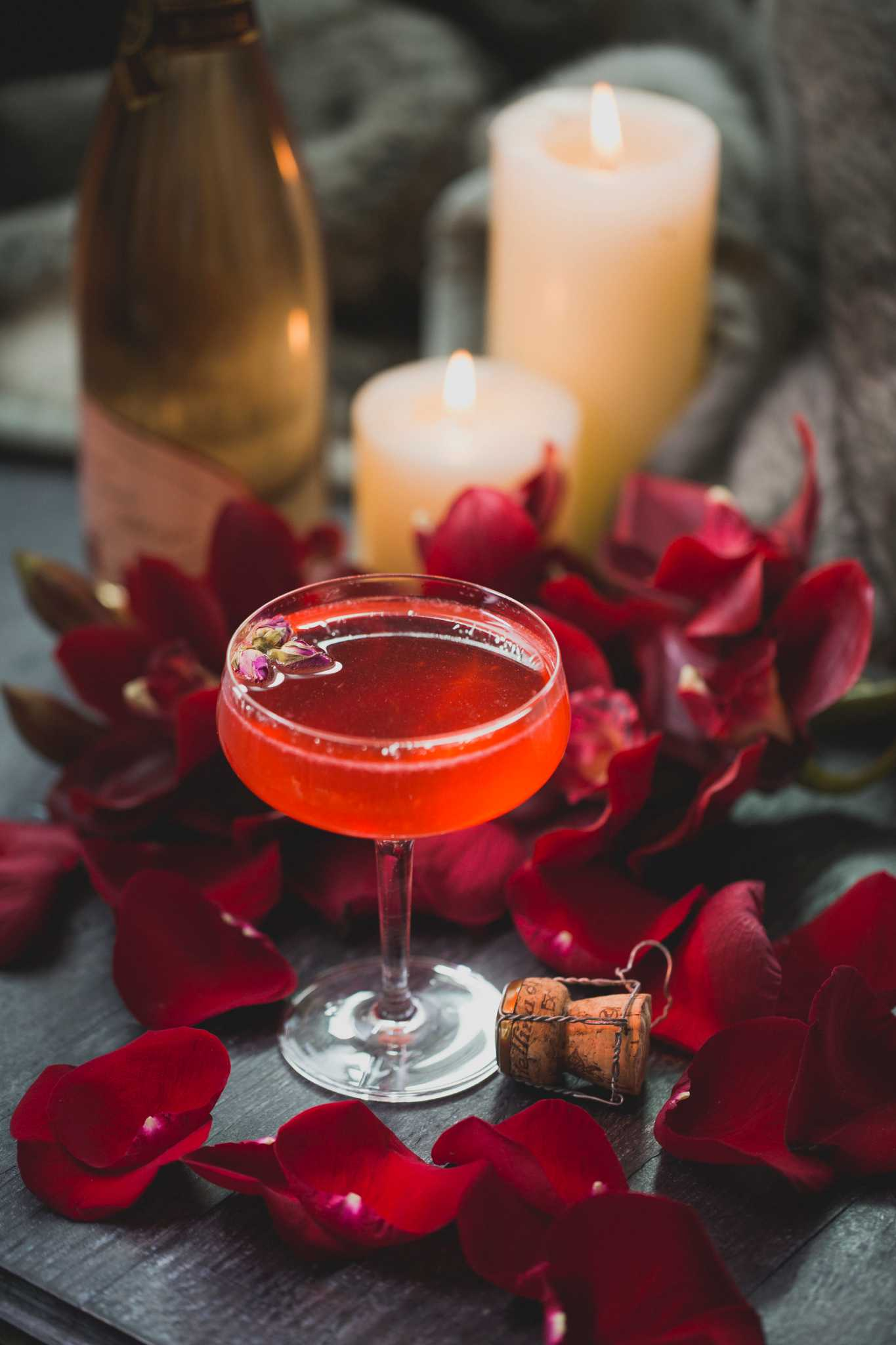 Cupid 39 s cocktails go straight to the heart houston chronicle for Food bar zacapa