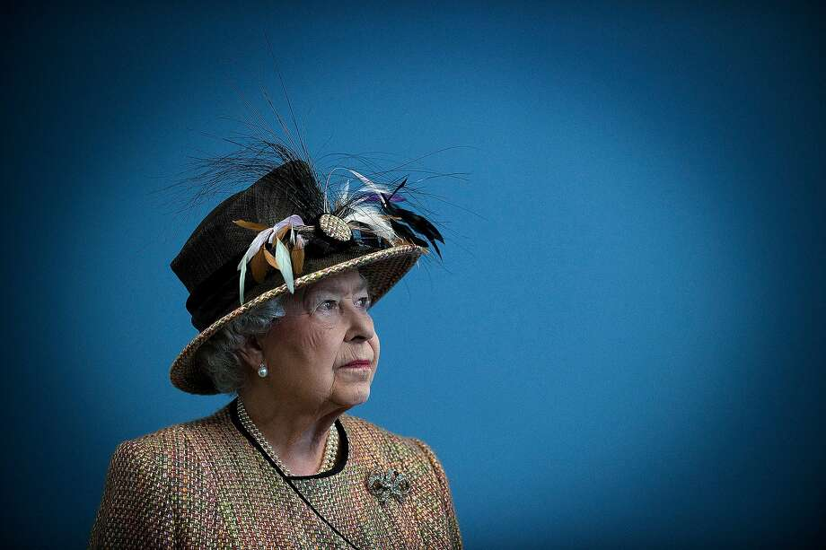 A look back at Queen Elizabeth II, who ascended to the throne in 1953. Photo: WPA Pool, Getty Images