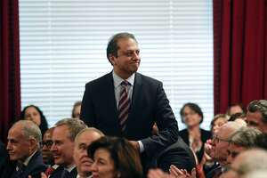 At WAMC, Bharara says 'enabling culture' fosters corruption - Photo