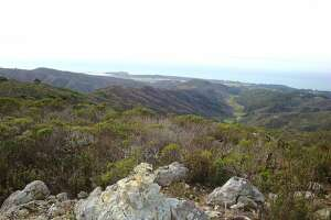 Secrets to Rancho Corral de Tierra, area's newest park jewel - Photo