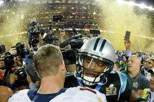 Super Bowl breakdown from the couch of Slouch - Photo
