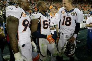 Manning found way to win - Photo