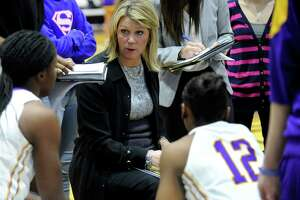 UAlbany women hold off Binghamton - Photo