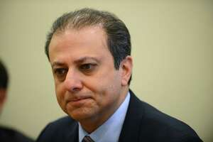 Bharara: My job isn't to interfere with politics - Photo