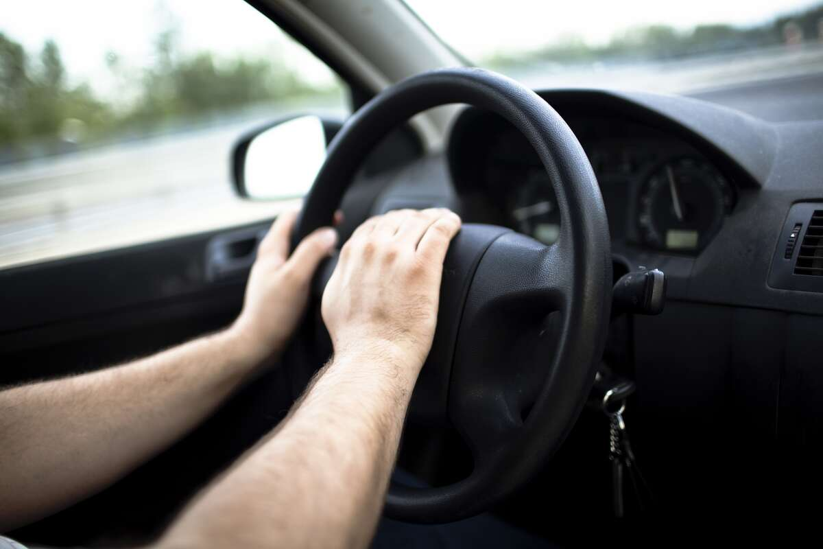 Give up unnecessary honking.  The light just turned green. Give it a few seconds before you lose it on your horn. And if someone blocked you in and can't move, honking will not solve that issue, either.