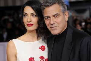 George Clooney: 'I'm one lucky guy' - Photo