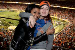 Taraji P. Henson blames friends for Super Bowl Coldplay gaffe - Photo