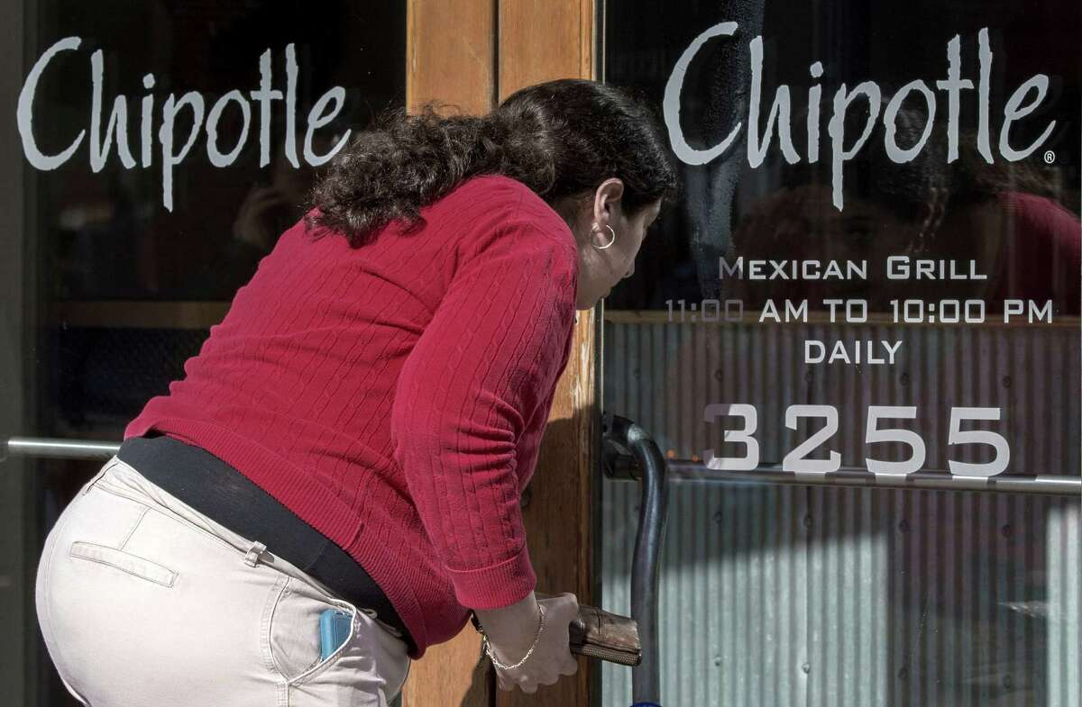 Missed a spot Eleven percent of those polled by WalletHub said they'd clean the restrooms at Chipotle for three years to avoid taxes. We've got to say that's pretty ambitious, unless you already work for the burrito kings.