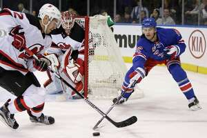 Rangers win third straight - Photo