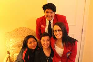 SkillsUSA Albany empowers students to excel at leadership, technical work and citizenship - Photo