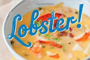 Table Hopping giveaway: Lobster cookbook - Photo