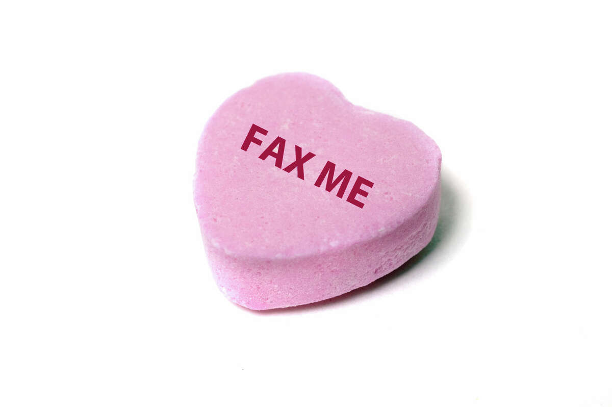 Probably the most annoying way to communicate with someone. To keep current, the popular Valentine's candy, Sweethearts, retires phrases each year.Click the gallery to see some of the more notable retired sayings.