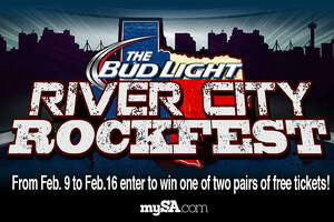 Win a pair of tickets to River City Rockfest! - Photo