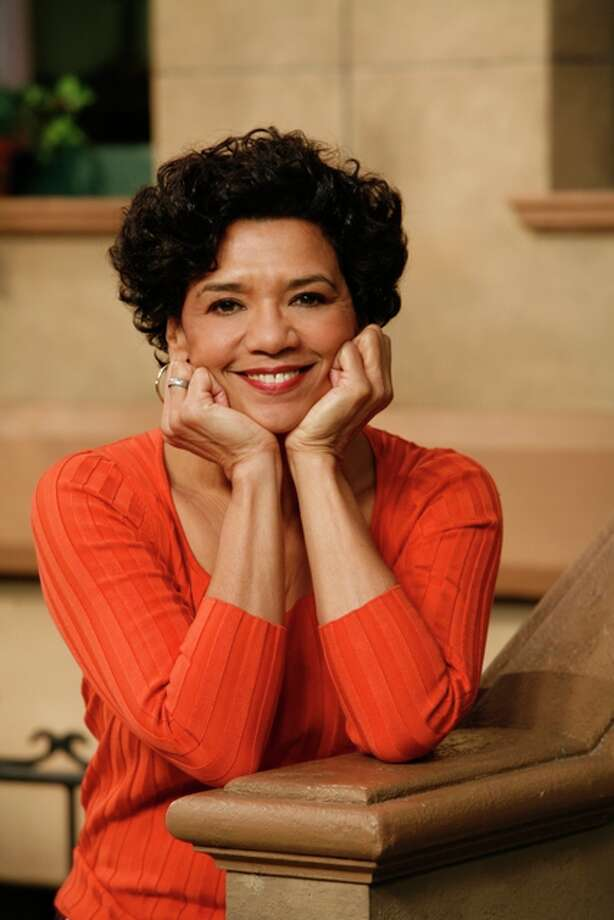 "Best known as Maria on ""Sesame Street,"" Sonia Manzano will talk about growing up in the Bronx at the 2016 San Antonio Book Festival. Photo: Courtesy Photo"