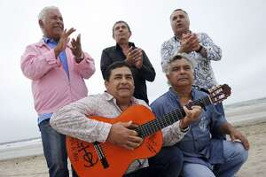 Gipsy Kings announce San Antonio show - Photo