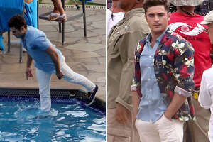 Zac Efron and Adam DeVine play local brothers in upcoming movie (with trailer) - Photo