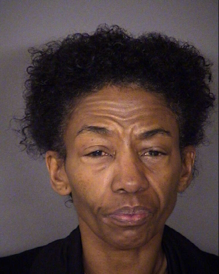Michelle Chase, 49, faces a charge of murder, according to an arrest warrant affidavit. Photo: Bexar County Sheriff's Office