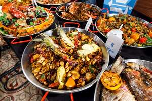 Paella Challenge returns next month - Photo