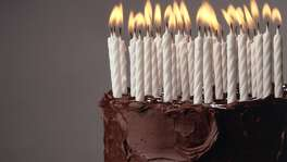 """The terms of a tentative settlement include Warner Music Group and others giving up their claims to the popular """"Happy Birthday to You."""""""