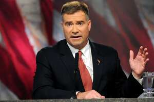 Chris Gibson details his foray into gubernatorial politics - Photo