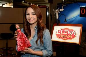Hail Disney's Latina princess, 'Elena of Avalor' - Photo