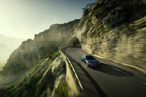 BMW unveils all-new Alpina B7 xDrive - Photo