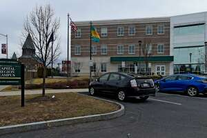 Clarkson University to celebrate new Schenectady campus Feb. 22 - Photo