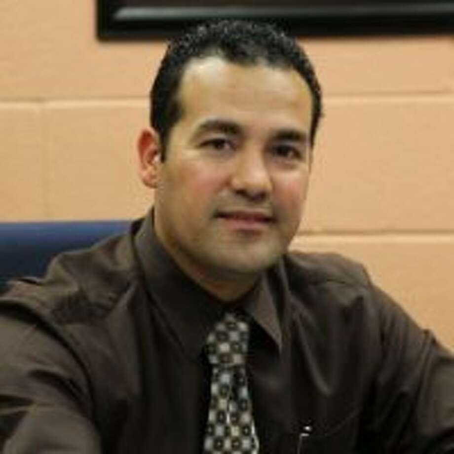 Silverio Capistran Jr., 43, was found dead in his pickup outside his apartment Monday, Feb. 8, 2016. He was declared dead by JP Linda Salazar at 9:52 p.m. She said he had a gunshot wound to the head and the gun was in the vehicle. Salazar said it appeared to be a suicide, but she ordered an autopsy before determining the official cause of death. Photo: Courtesy / Courtesy