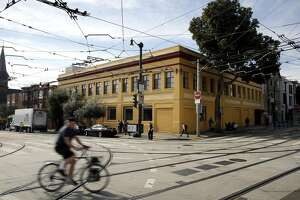 Plans scrapped to relocate S.F. sex-offender clinic - Photo