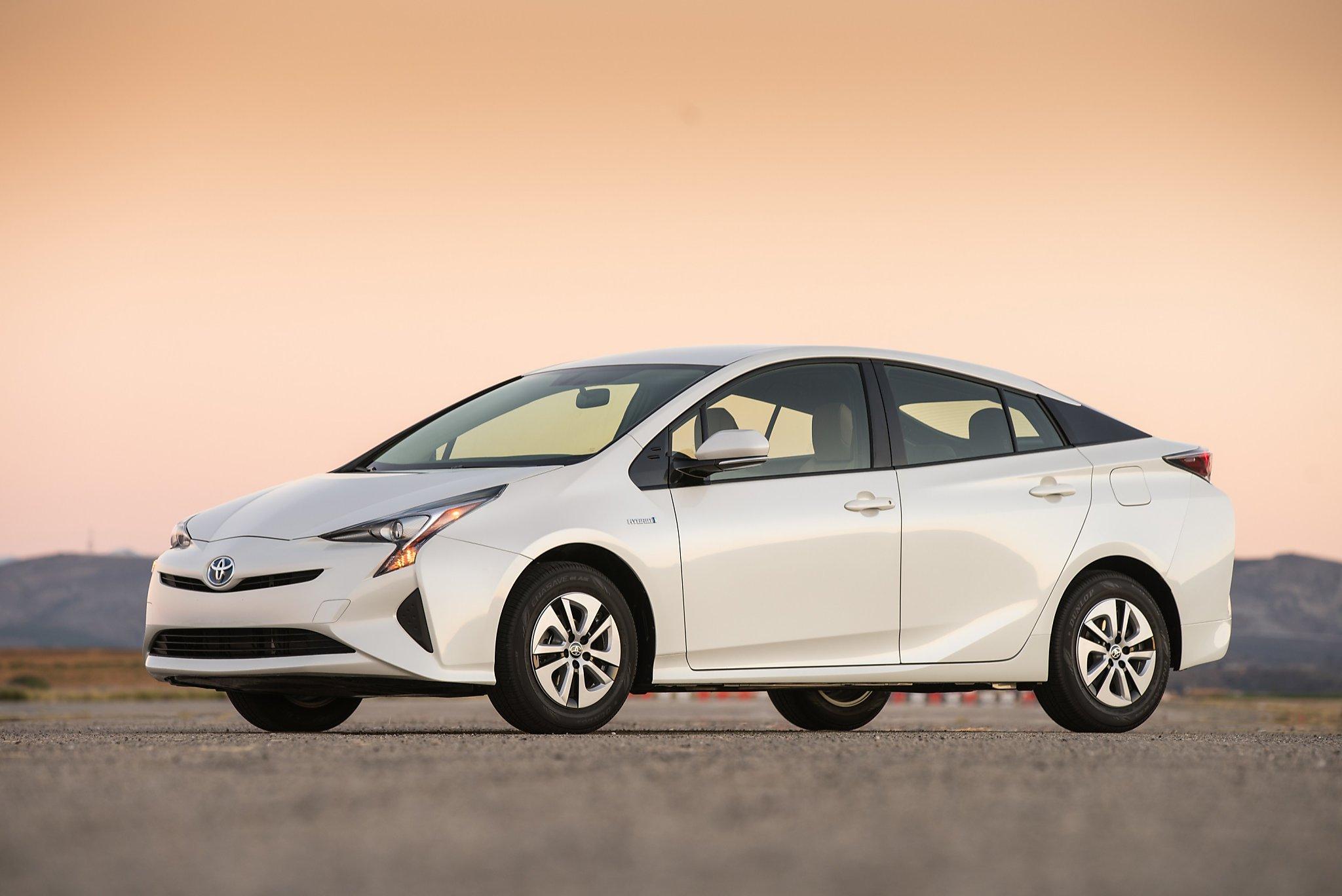 Toyota hybrid pioneer rewrites the rulebook