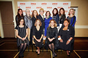 Awards honor local women for volunteerism - Photo