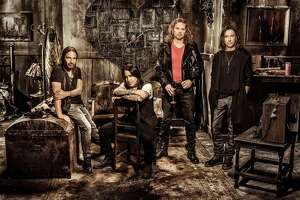 Maná tour hits San Antonio in November - Photo