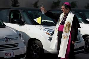 A papal message for two nations? - Photo