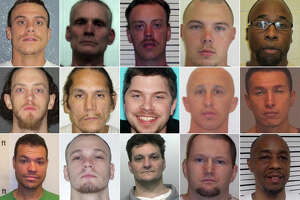 Mugshots: Washington's most wanted violent felons - Photo