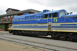 Dining trains to run starting June 3 - Photo
