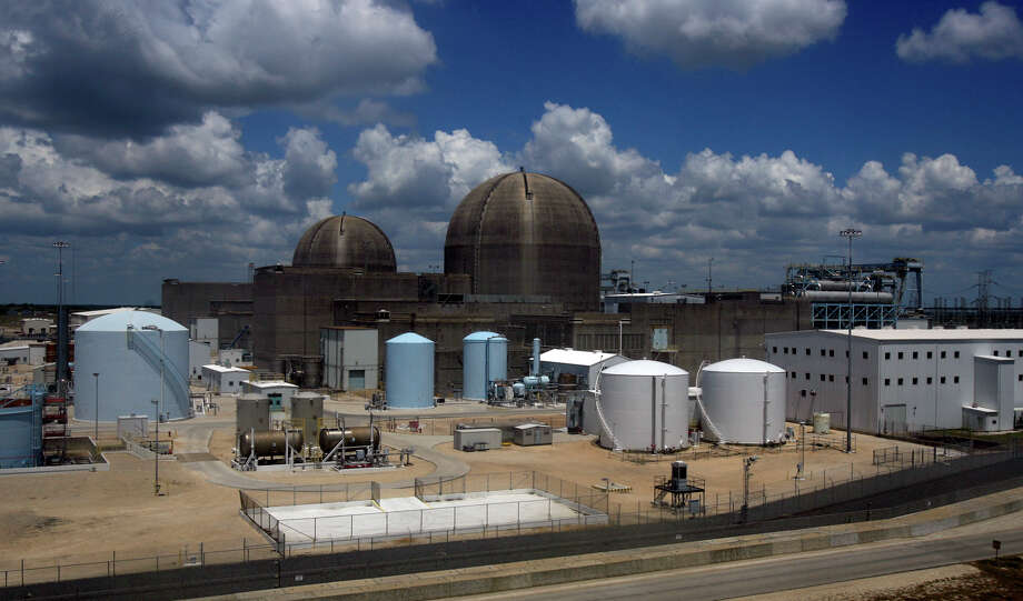 CPS Energy has written off $391.4 million in costs tied to the unbuilt and highly criticized expansion of the South Texas Project nuclear plant. A 2009 controversy over undisclosed cost estimate revisions led to CPS Energy, once a 50 percent partner in the expansion, slashing its stake. Photo: Express-News File Photo / jdavenport@express-news.net