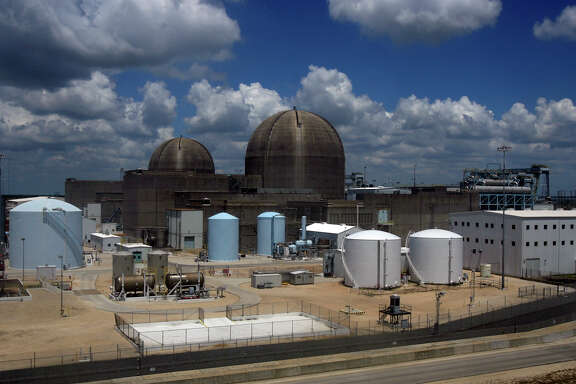 NRG has sought additional partners in the STP expansion project since San Antonio's CPS Energy, once a 50 percent partner, reduced its stake to 7.6 percent.