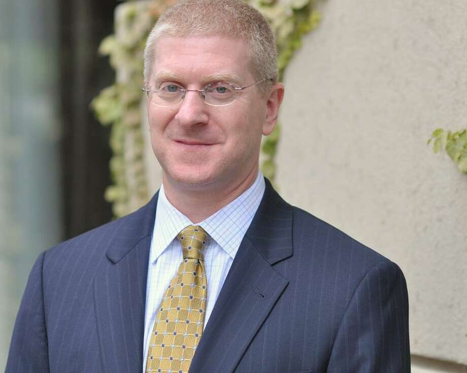 Martin Roos is taking over as partner-in-charge of Strasburger & Price LLP's San Antonio office. Photo: Courtesy: Strasburger & Price LLP