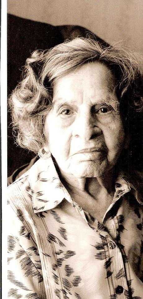 Herlinda Quintana Fuentes died Feb. 5, 2016, at 102. Photo: Courtesy