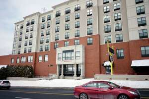 Troy looks at hotel bed tax for new income - Photo