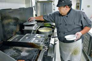 Bishops like spicy, diverse Albany Catholic diocese Blessings Cafe fare - Photo