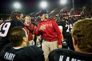 Stanford defensive line coach Randy Hart retires - Photo