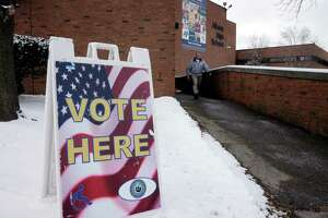 Albany, Scotia-Glenville, Troy have school votes Tuesday - Photo