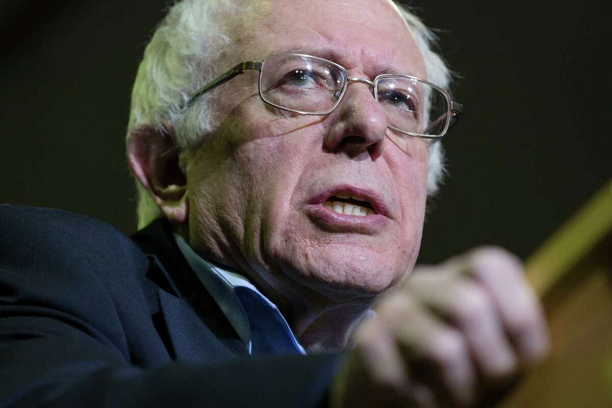 "No. 5: Bernie Sanders - ""substantially"""